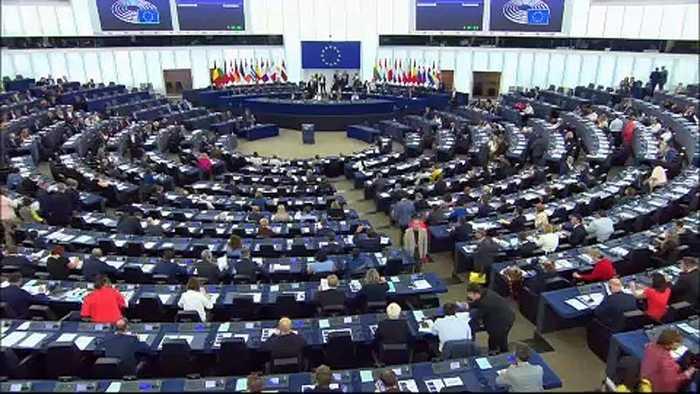No progress: MEPs lament Brexit stalemate