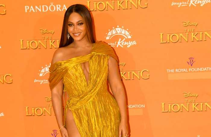 Beyonce announces TV special Making The Gift