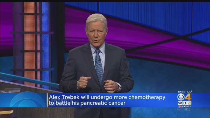 Alex Trebek Will Undergo More Chemotherapy To Battle His Pancreatic Cancer