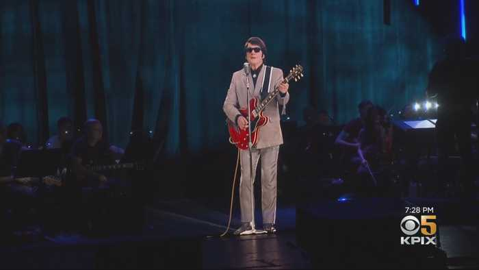 Roy Orbison, Buddy Holly Hologram Tour Kicks Off In San Francisco