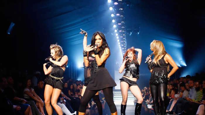 Nicole Scherzinger reportedly signs multi-million dollar Pussycat Dolls reunion deal