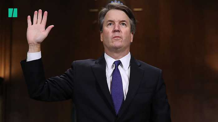 GOP Defends Supreme Court Justice Brett Kavanaugh