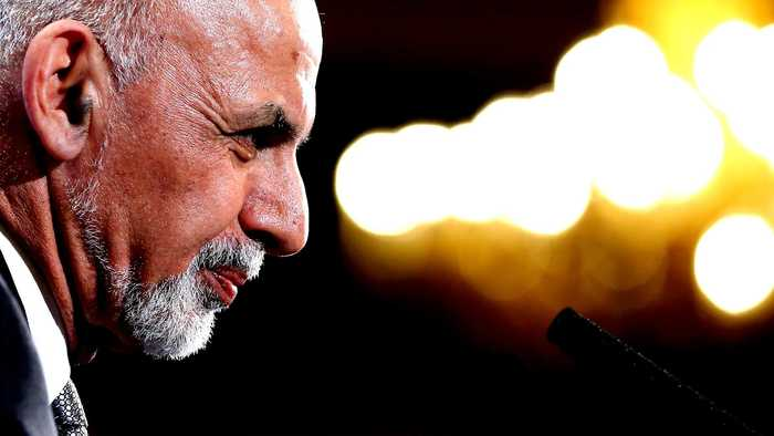 Afghanistan attack: Will voters stop going to polls?
