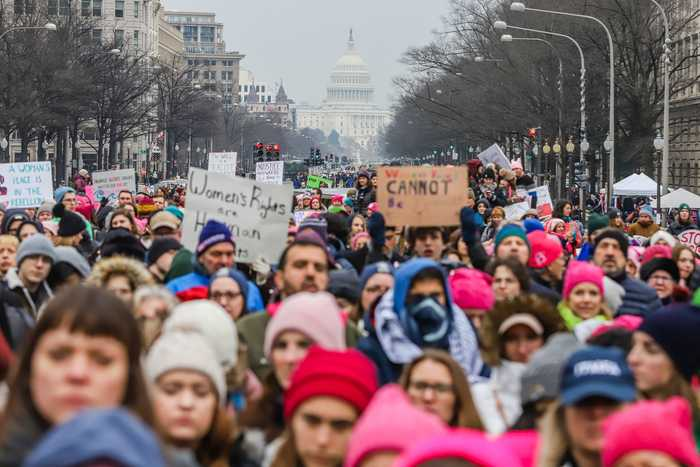 Need 2 Know: Oil Prices Spike, New 'Women's March' Leaders