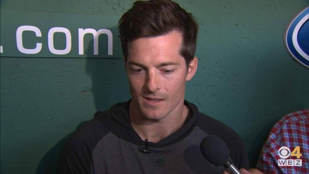 Mike Yastrzemski Can't Wait To Fulfill Dream Of Playing At Fenway Park