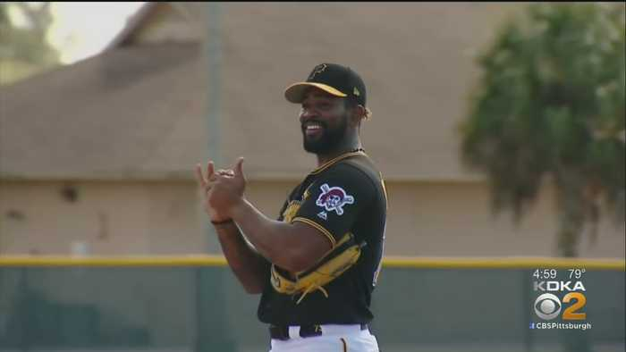Pirates' All-Star Pitcher Vazquez Facing Additional Charges