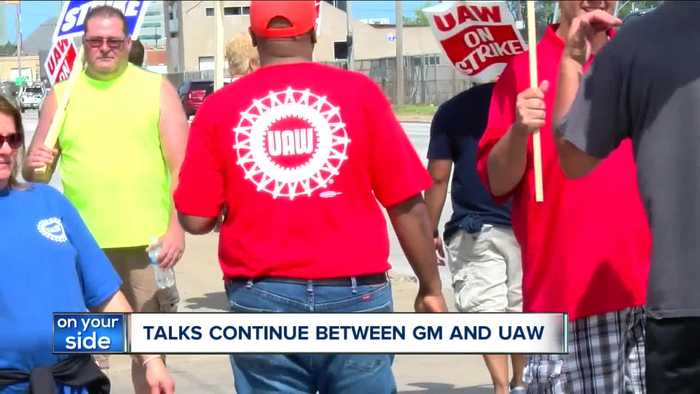 How impact of UAW strike has lessened over the years