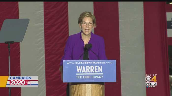 Keller @ Large: Can Elizabeth Warren Make It As The Democratic Nominee?