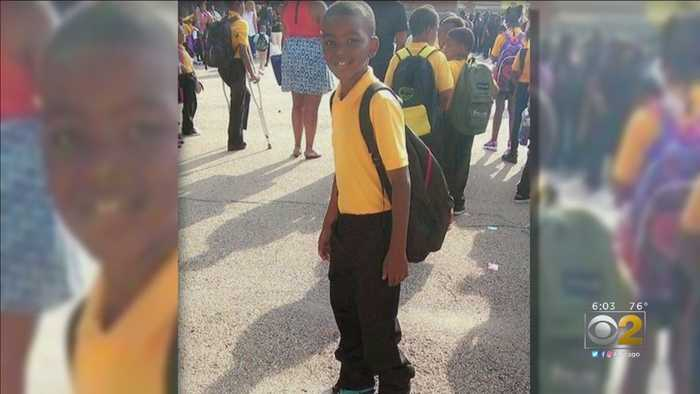 Trial To Begin For Two Men Accused In Execution-Style Killing Of 9-Year-Old Boy