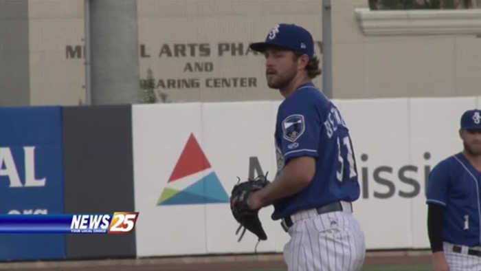 Biloxi Shuckers fall in Southern League Championship Series