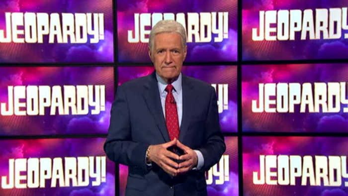 Alex Trebek to restart chemotherapy