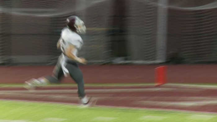 News 8 Play of the Week Nominees - September 17