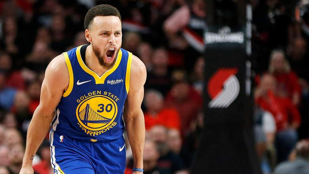 How Good Could the U.S. 2020 Olympic Team Be With Steph Curry Wanting in?