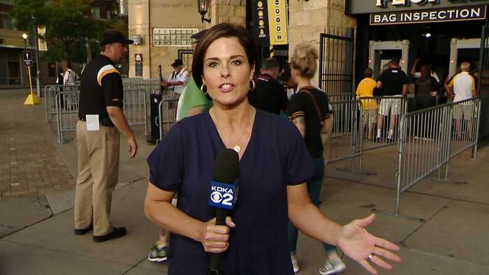 Reporter Update: Pirates Fans React To Vazquez Arrest