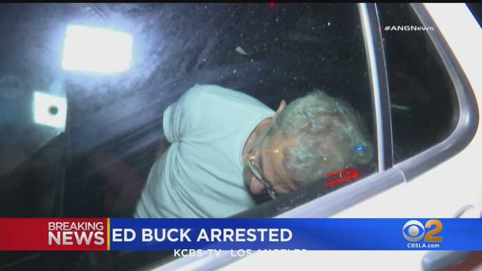 Ed Buck Charged Following Non-Fatal Overdose Of 37-Year-Old Man In West Hollywood Home