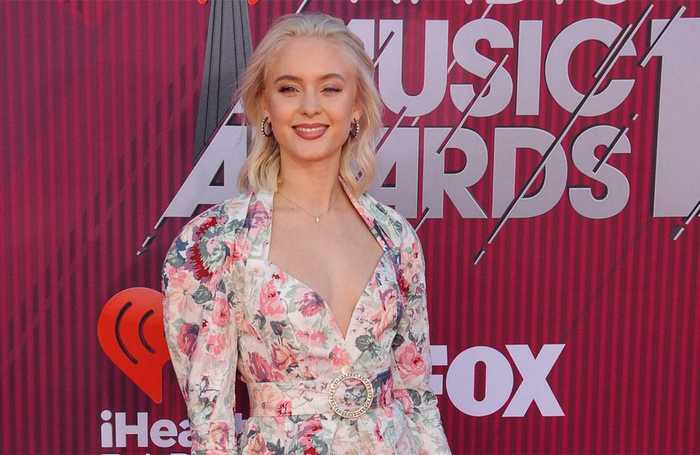 Zara Larsson hasn't met BTS yet