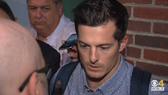 Mike Yastrzemski Discusses His Fenway Park Debut