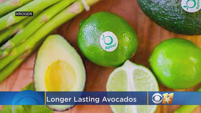Kroger Bringing Longer-Lasting Avocados To Store Shelves