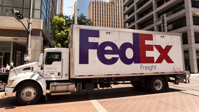 FedEx Conference Call Showed 'Open Rebellion by Analysts, Says Jim Cramer