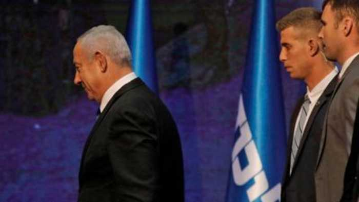 Is the Benjamin Netanyahu era coming to an end in Israel?