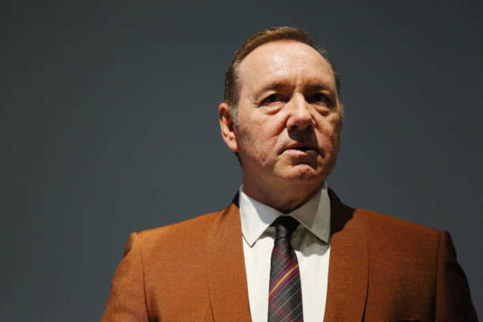 Kevin Spacey Accuser Dies in Midst of Sexual Assault Case