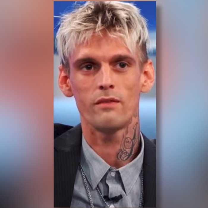 Aaron Carter has a restraining order filed against him by his own brother
