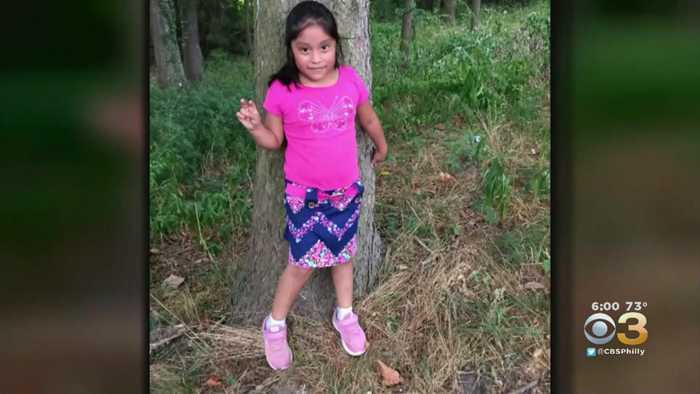 Desperate Search For Missing 5-Year-Old Dulce Marie Alavez Continues