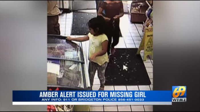 amber alert nj missing girl