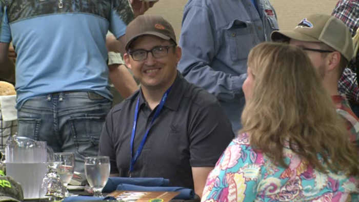 La Crosse hosts AGLOW writer's conference