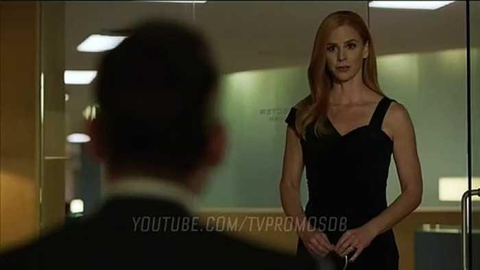 Suits S09E10 - Series Finale