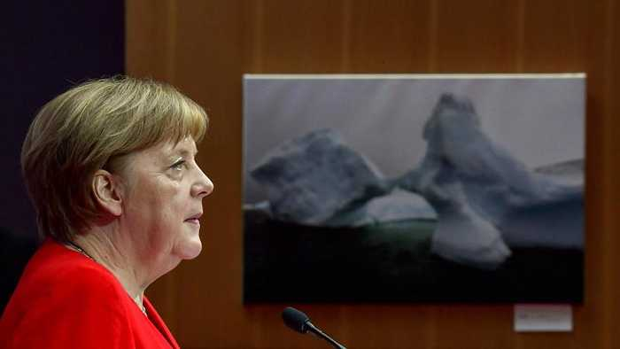 Germany's Climate Cabinet meets as global climate strike calls increase