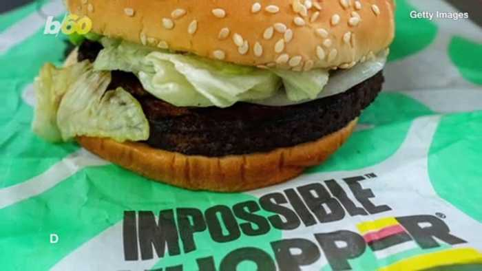 Impossible Foods To Make Grocery Store Debut In California