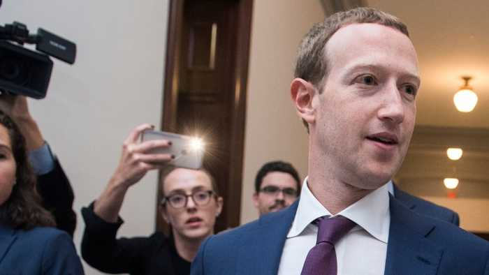Zuckerberg's Summer: Paddleboarding At $59 Million Lake Tahoe Compound