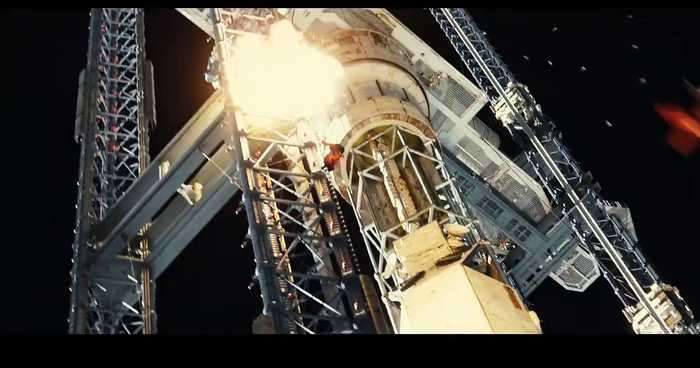 Ad Astra Movie featurette - We're Counting On You