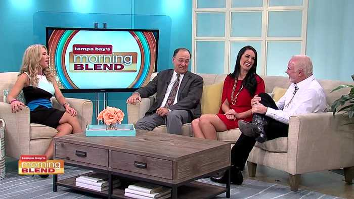 AdventHealth Tampa Pepin Heart Institute | Morning Blend
