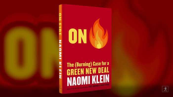 Naomi Klein Explains the Climate Crisis
