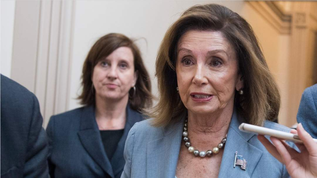 Pelosi Faces Concern From Progressive Democrats Over Drug Pricing Bill