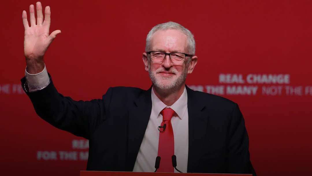 Labour: Autumn party conference preview