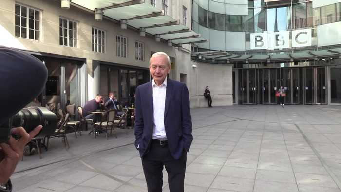 John Humphrys Retires From The Today BBC Programme