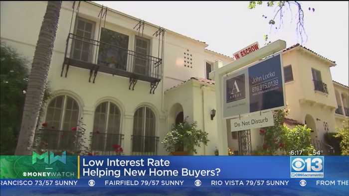 Fed Lowers Rate, Sparks Hope of Another Mortgage Rate Drop