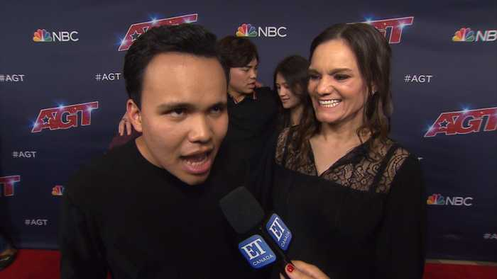 Kodi Lee On Winning Season 14 Of 'AGT'