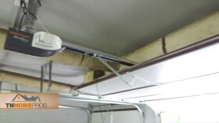 TN Home Pros: ProLift Garage Doors