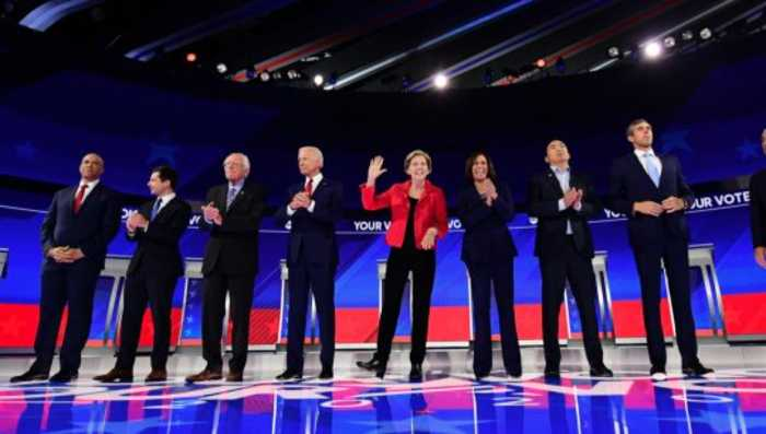 Gun Safety in America Set for MSNBC Forum Featuring 2020 Democratic Candidates