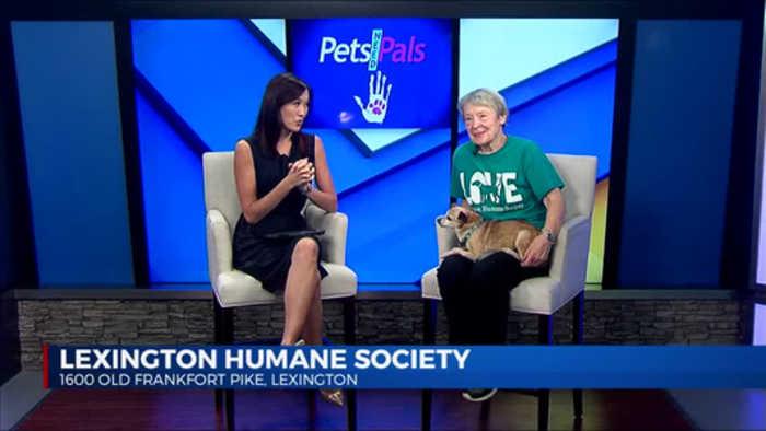 Lexington Humane Society