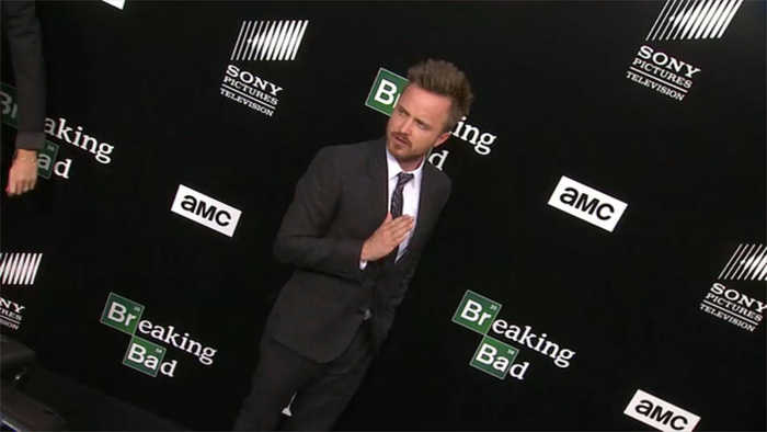 'Breaking Bad' sequel to have limited theatrical release