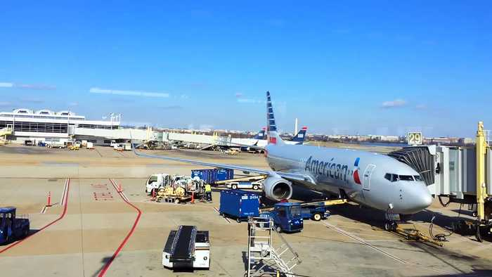 American Airlines Reportedly Canceled A Flight Because Crew 'Didn't Feel Comfortable' With Two Muslim Men