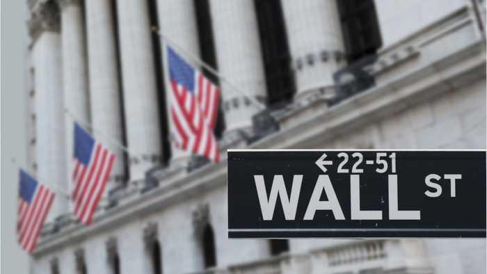 Stocks Fall: China Cancels U.S. Farm Visits
