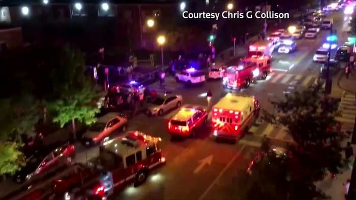 One dead, several injured in D.C. shooting: police