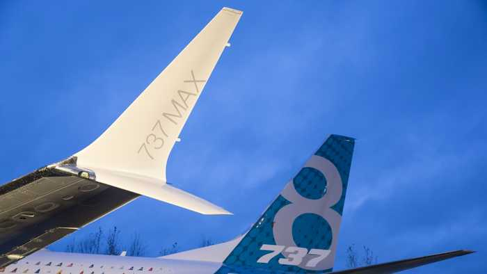 FAA Chief Tests Boeing 737 Max Software Updates In Flight Simulator