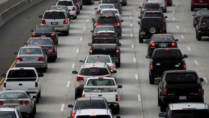23 States Sue Trump Administration Over California Auto Emissions Rule